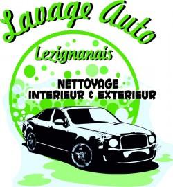 LAVAGE AUTO LEZIGNANAIS