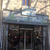 MARJORIE BOUTIQUE