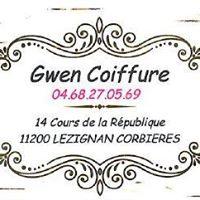 GWEN COIFFURE