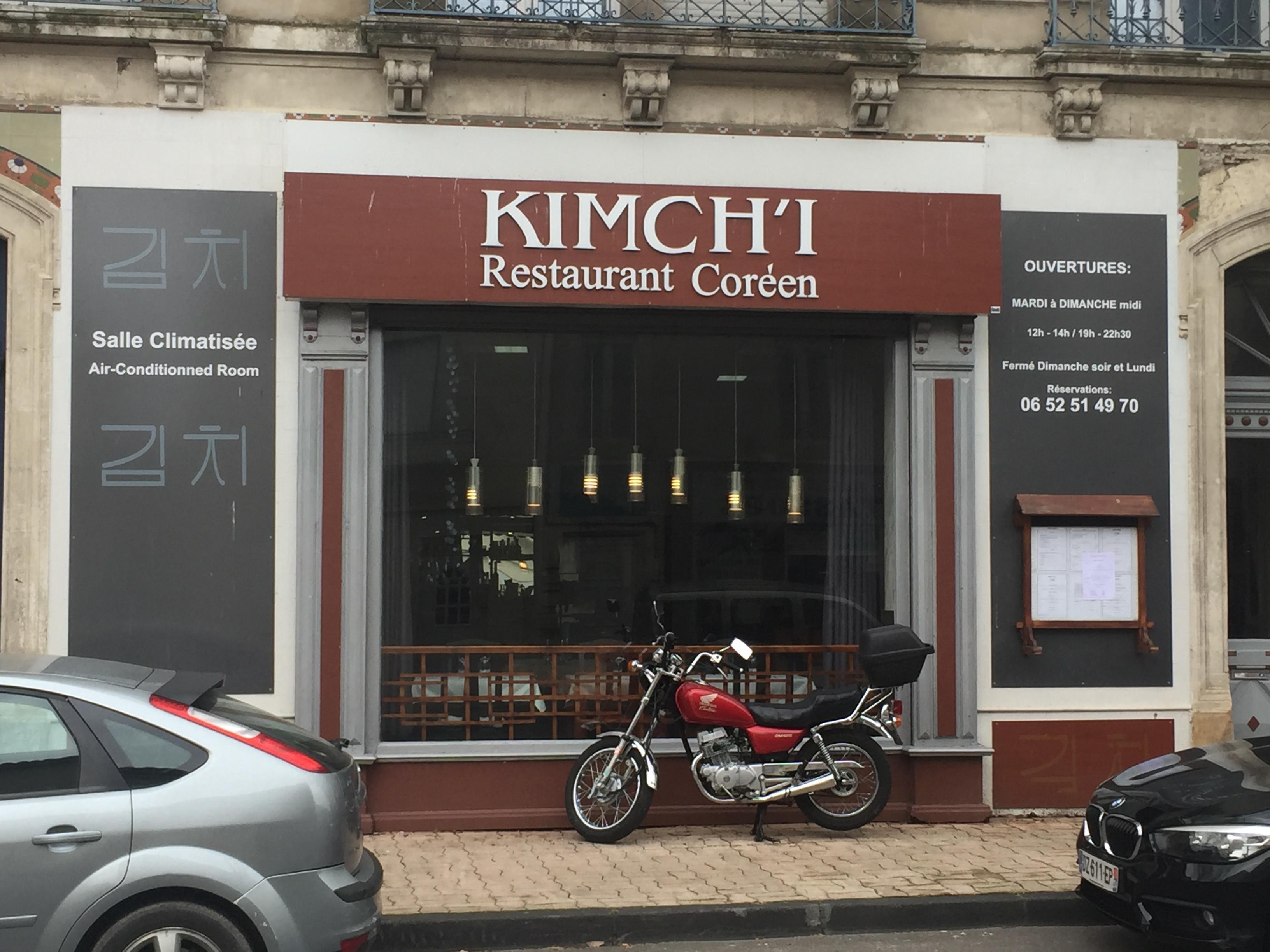 KIMCH'I